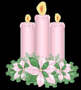 Candles PNG Clipart PNG Clip art