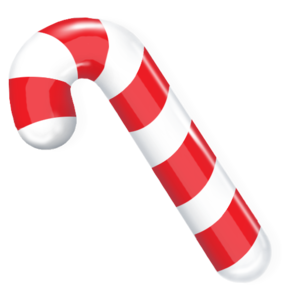 Candy Cane PNG Clipart PNG Clip art