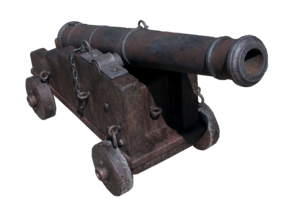 Cannon PNG Image PNG Clip art