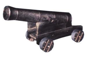 Cannon PNG Transparent Image PNG icon