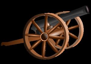 Cannon PNG Transparent Picture PNG Clip art