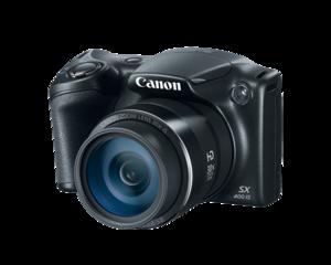 Canon Digital Camera PNG File PNG Clip art