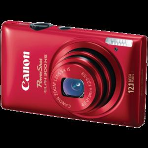 Canon Digital Camera PNG Transparent Image PNG Clip art