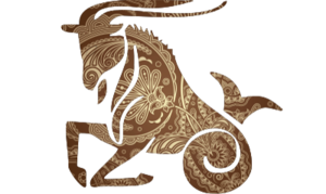 Capricorn PNG Clipart PNG Clip art