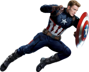 Captain America PNG Photo PNG Clip art