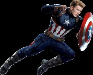 Captain America PNG Photo PNG Clip art