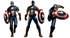 Captain America PNG Photos PNG Clip art