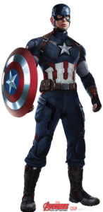 Captain America PNG Picture PNG Clip art