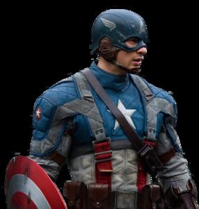 Captain America PNG Transparent PNG Clip art