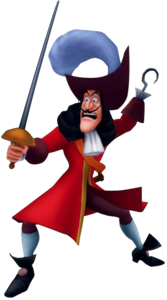 Captain Hook PNG Free Download PNG Clip art