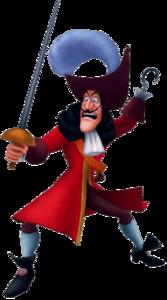 Captain Hook PNG Free Download PNG Clip art