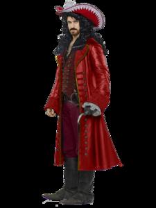 Captain Hook PNG Image PNG Clip art