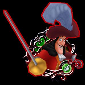 Captain Hook PNG Transparent Image PNG Clip art
