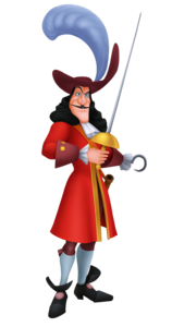 Captain Hook Transparent Images PNG PNG Clip art