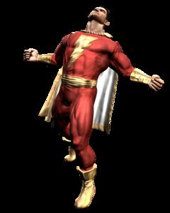 Captain Marvel PNG Image PNG Clip art