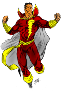 Captain Marvel Transparent PNG Clip art