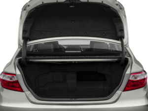Car Trunk Transparent Background PNG Clip art
