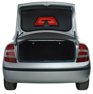 Car Trunk Transparent PNG PNG Clip art