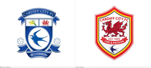 Cardiff City F C PNG File PNG Clip art
