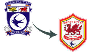 Cardiff City F C PNG Photos PNG Clip art