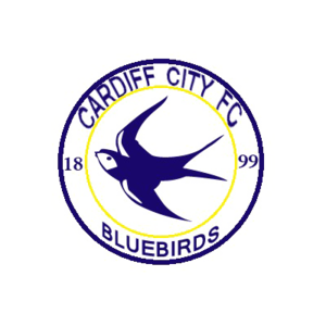 Cardiff City F C PNG Transparent Image PNG Clip art
