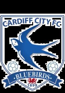 Cardiff City F C Transparent PNG PNG Clip art