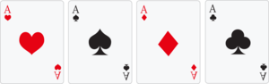 Cards PNG Image PNG Clip art