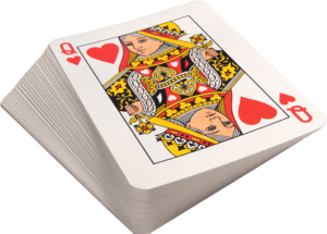 Cards PNG Photos PNG Clip art
