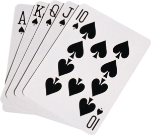 Cards PNG Picture PNG Clip art