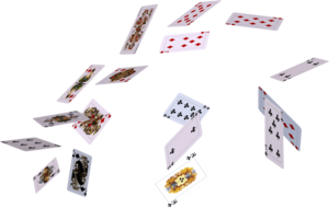 Cards Transparent Background PNG Clip art