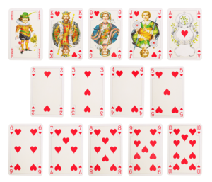 Cards Transparent PNG PNG Clip art