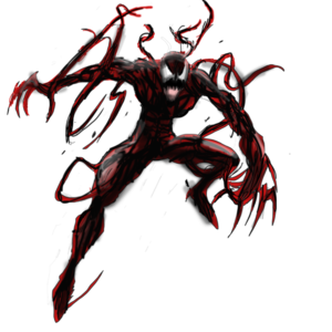 Carnage PNG Clipart PNG Clip art