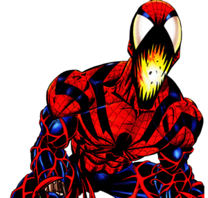 Carnage PNG Pic PNG Clip art