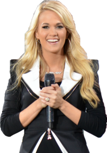 Carrie Underwood PNG Image PNG Clip art