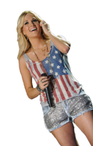Carrie Underwood PNG Photo PNG Clip art