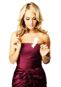 Carrie Underwood PNG Photos PNG image