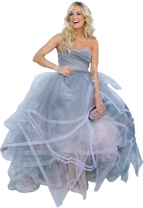 Carrie Underwood Transparent Background PNG Clip art