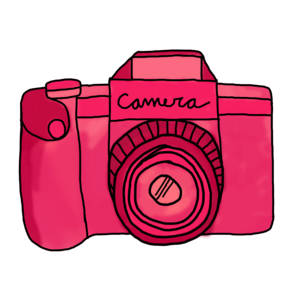 Cartoon Camera PNG PNG Clip art