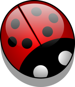 Cartoon Ladybug PNG PNG Clip art