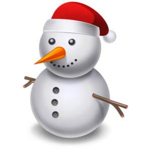 Cartoon Snowman PNG PNG Clip art