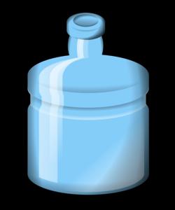Cartoon Water Bottle Clip Art PNG PNG Clip art