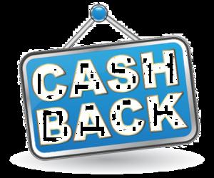 Cashback PNG Free Download PNG Clip art