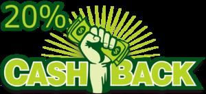 Cashback Transparent PNG PNG Clip art