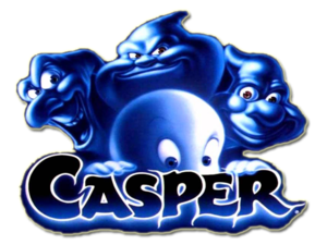 Casper Transparent PNG PNG icons