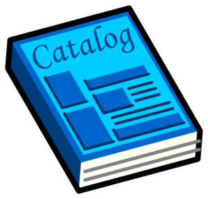 Catalog PNG Pic PNG images
