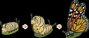 Caterpillar PNG Image PNG Clip art