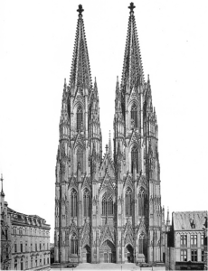 Cathedral Transparent Background PNG icons