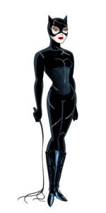 Catwoman PNG Free Image PNG Clip art
