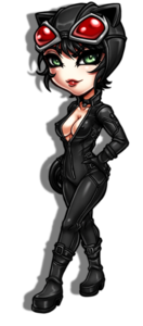 Catwoman PNG Image HD PNG Clip art
