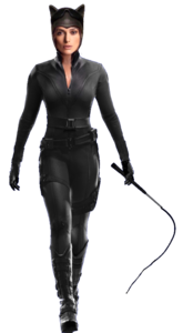 Catwoman PNG Photo Clip art